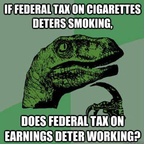 cig taxes